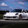 Porsche - 991 GTS - 3