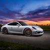 Porsche - 991 GTS (web) - 2