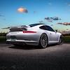 Porsche - 991 GTS - 4