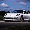 Porsche - 991 GTS - 2