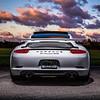 Porsche - 991 GTS - 5