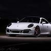 Porsche - 991 GTS - 1