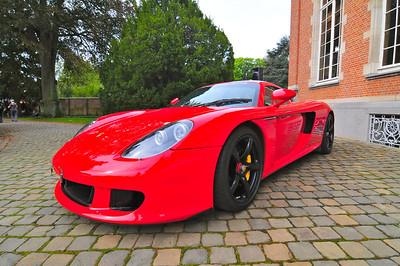 Porsche Carrera GT Porsche Carrera GT