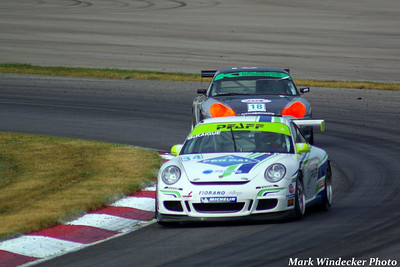 9th 2-GT3G Shaun McKaique-Fiorano Racing