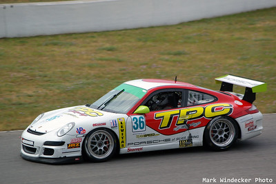 8th 1-GT3G Michael Levitas-TPC Racing