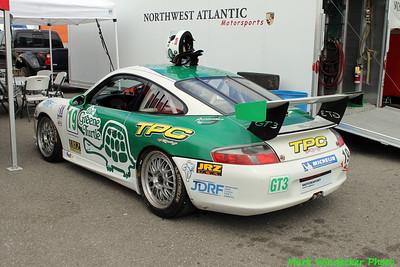 TPC Racing-Leho Poldmae