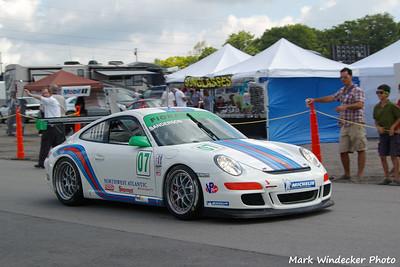 Fiorano Racing-Tim Sanderson