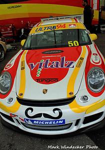 Pfaff/Alegra Motorsports