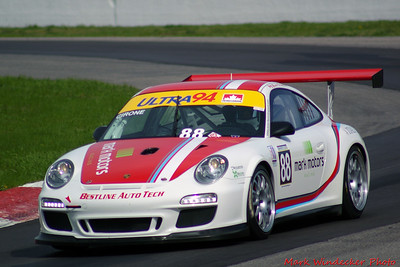 5th Marco Cirone