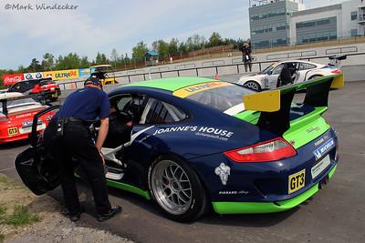 Fiorano Racing for Joanne's House Tim Sanderson