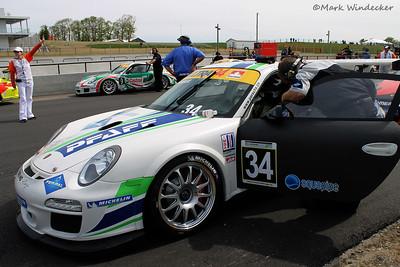 Fiorano Racing Shaun McKaigue