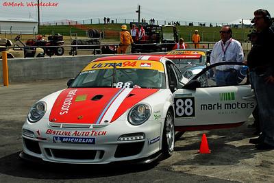 Mark Motor's Racing Marco Cirone