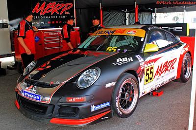 Fiorano/Garage Racing Martin Barkey