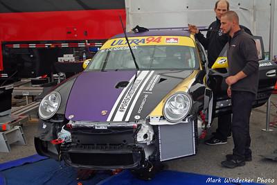 11th GT3G Michael De Quesada