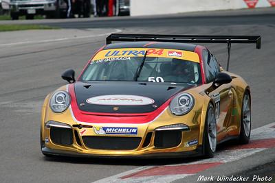 13th 9-GT3P Carlos De Quesada (M)