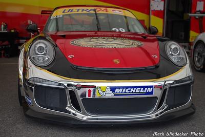 SB Racing