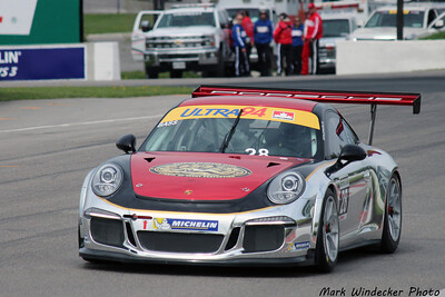 12th 8-GT3P Keith Bass (M)