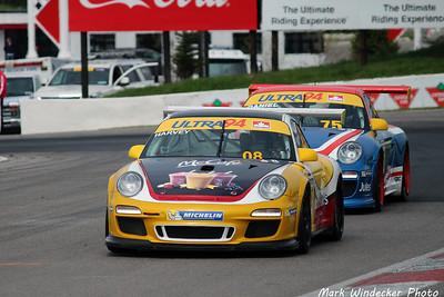 9th 2-GT3G Martin Harvey (M)