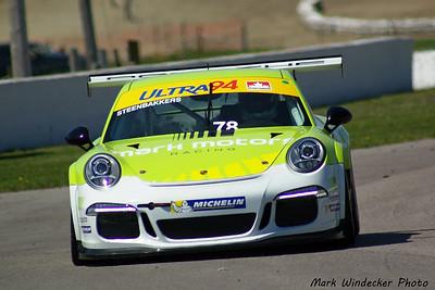 5th 5-GT3P Harry Steenbakkers