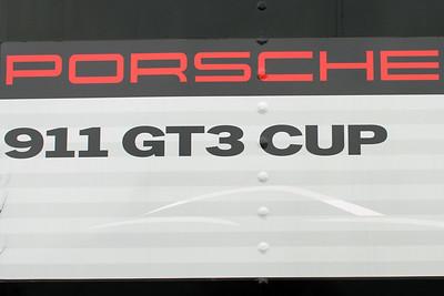 2015 CTMP Porsche GT3 Cup Canada