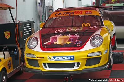 Wingho Racing Inc
