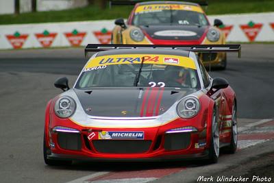 3rd 3-GT3P Daniel Morad