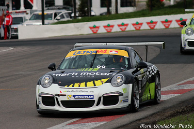 2nd 2-GT3P Marco Cirone (M)