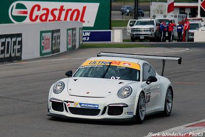 4th 4-GT3P Tim Sanderson (M)
