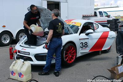 SCB Racing