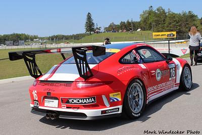Porsche Centre Oakville/Alegra