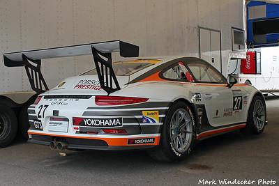 Porsche Prestige / GT Racing
