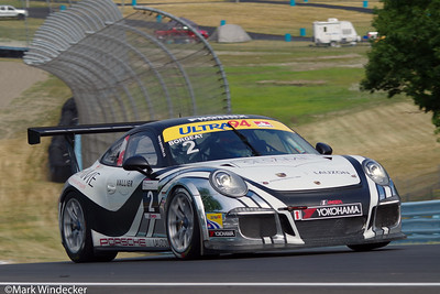6th GT3CP  Etienne Borgeat