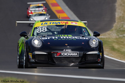 4th GT3CP Marco Cirone
