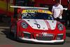 Porsche Centre Oakville/Alegra Motorsport