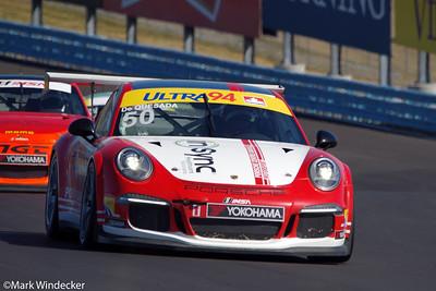 7th GT3CP Carlos de Quesada