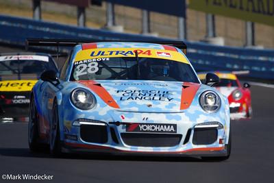 1st GT3CP Scott Hargrove