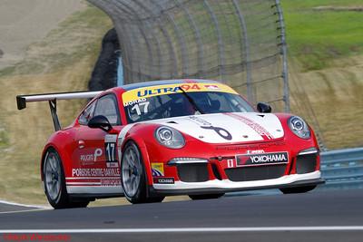 2nd GT3CP Daniel Morad