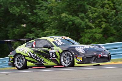 2017 WATKINS GLEN Porsche GT3 Cup Canada