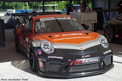 Engineered Automotive-Michael Fantin