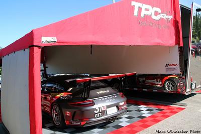 TPC Racing-Michael Levitas