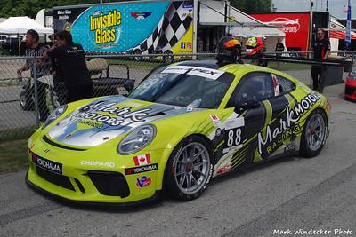 Mark Motors Racing-Marco Cirone