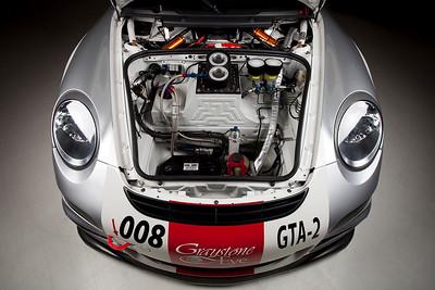 Porsche GT3 Cup & Ferrari F355 Challenge Photoshoot - 9/11/14