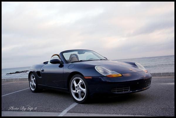 Porsche Promo Shoot....
