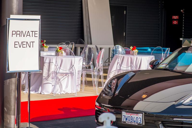 PorscheSouthBayPanameralaunch 0007