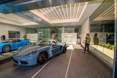 PorscheSouthBayPanameralaunch 0008