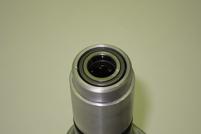 Secondary Shaft Lower Bearing
