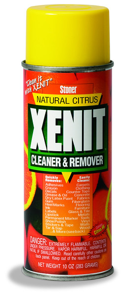 Stoner Xenit Cleaner & Remover
