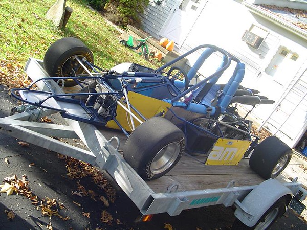 Formula Indy, A Mod - sportsracernet