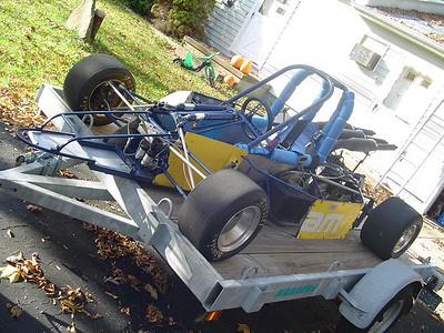 Formula Indy, A Mod