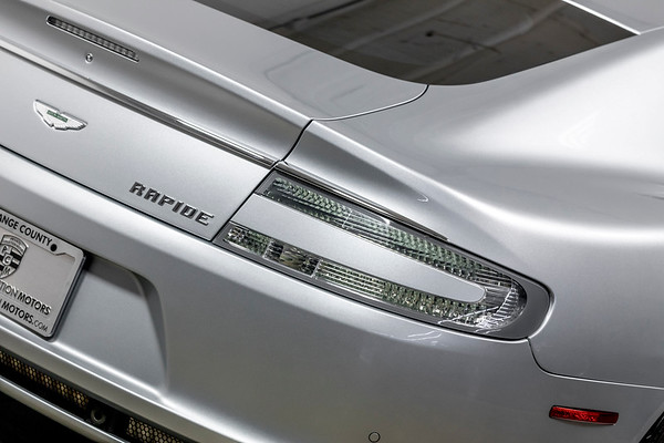Aston Martin Rapide F01284
